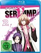 Servamp - Vol. 2 Blu-ray