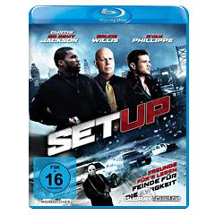 Set Up (2011) Blu-ray