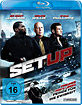 Set Up (2011) Blu-ray