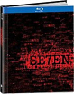 Seven - Collector's Book (US Import) Blu-ray