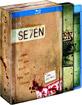 Seven - Collectors Edition (ES Import) Blu-ray