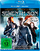 Seventh Son (2015) 3D (Blu-ray 3D + Blu-ray + UV Copy) Blu-ray