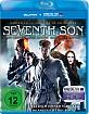 Seventh Son (2015) (Blu-ray + UV Copy) Blu-ray