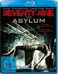 Seventy Nine - The Asylum Blu-ray