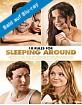 Sex Couch - 10 Regeln fürs Fremdgehen (CH Import) Blu-ray