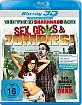 Sex, Gras und Zombies 3D (Blu-ray 3D) Blu-ray