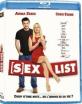 (S)ex List (FR Import) Blu-ray