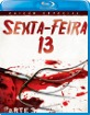 Sexta-Feira 13 - Parte 3 (BR Import) Blu-ray