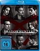 Shadowhunters - Chroniken der Unterwelt - Die komplette zweite Staffel Blu-ray