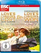 Shakespeare - Love's Labour's Lost & Love's Labour's Won (Special Edition) Blu-ray