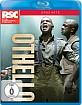 Shakespeare - Othello (Khan) Blu-ray