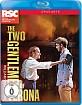 Shakespeare - The Two Gentlemen of Verona Blu-ray