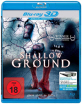 Shallow Ground 3D (Blu-ray 3D) Blu-ray