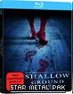 Shallow Ground (Star Metal Pak) Blu-ray