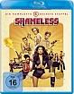 Shameless: Die komplette sechste Staffel Blu-ray
