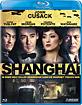 Shanghai (2010) (CH Import) Blu-ray