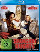 Shanghai Knights Blu-ray