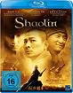 Shaolin (2011) Blu-ray