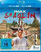 Shaolin Bootcamp 3D (Blu-ray 3D) Blu-ray
