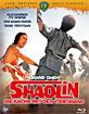 Shaolin - Die Rache mit der Todeshand Blu-ray
