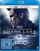 Shark Lake 3D (Blu-ray 3D) Blu-ray
