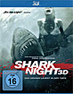 Shark Night 3D (Blu-ray 3D) Blu-ray