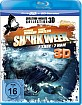 Shark Week: 7 Tage, 7 Haie 3D (Creature-Movies Collection) (Blu-ray 3D) Blu-ray