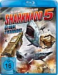 Sharknado 5 - Global Swarming Blu-ray