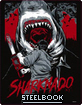 Sharknado - Zavvi Exclusive Limited Edition Steelbook (UK Import ohne dt. Ton) Blu-ray