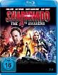 Sharknado - The 4th Awakens Blu-ray
