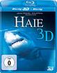 IMAX: Haie 3D (Blu-ray 3D) Blu-ray