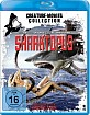 Sharktopus (Creature-Movies Collection) Blu-ray