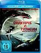 Sharktopus vs. Pteracuda - Kampf der Urzeitgiganten 3D (Blu-ray 3D) Blu-ray