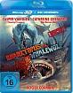 Sharktopus vs. Whalewolf 3D (Blu-ray 3D) Blu-ray