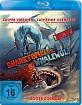 Sharktopus vs. Whalewolf Blu-ray