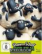 Shaun das Schaf - Der Film (Limited Edition Steelbook) Blu-ray