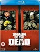 Shaun of the Dead (UK Import) Blu-ray