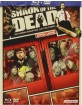 Shaun of the Dead - Édition Comic Book (Blu-ray + DVD) (FR Import ohne dt. Ton) Blu-ray