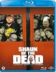 Shaun of the Dead (NL Import) Blu-ray