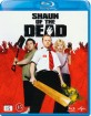 Shaun of the Dead (SE Import ohne dt. Ton) Blu-ray