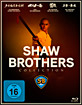 Shaw Brothers - Collection (4-Disc Set) (Neuauflage) Blu-ray