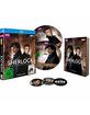 Sherlock - Eine Legende kehrt zurück - Staffel Drei (Limited Edition inkl. Button Set) Blu-ray