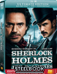 Sherlock Holmes: jeux d'ombres (Ultimate Edition - Edition Speciale FNAC) (FR Import) Blu-ray
