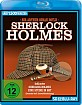 Sherlock Holmes Box (9-Filme Set) (SD auf Blu-ray) Blu-ray