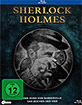 Sherlock Holmes: The Sign of Four (1983) + The Hound of the Baskervilles (1983) (Doppelset) Blu-ray