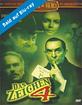 Sherlock Holmes: Das Zeichen der Vier Blu-ray
