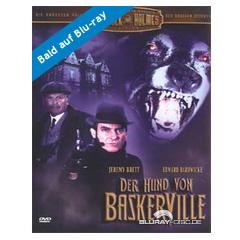 Sherlock holmes der hund von baskerville blu ray for Der hund von baskerville