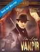 Sherlock Holmes: Der letzte Vampir Blu-ray