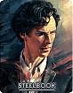 Sherlock: Series 4 - Amazon.co.uk Exclusive Steelbook (UK Import ohne dt. Ton) Blu-ray