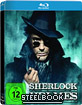 Sherlock Holmes (2009) - Steelbook Blu-ray